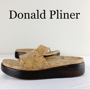Donald Pliner Fifi Sandals